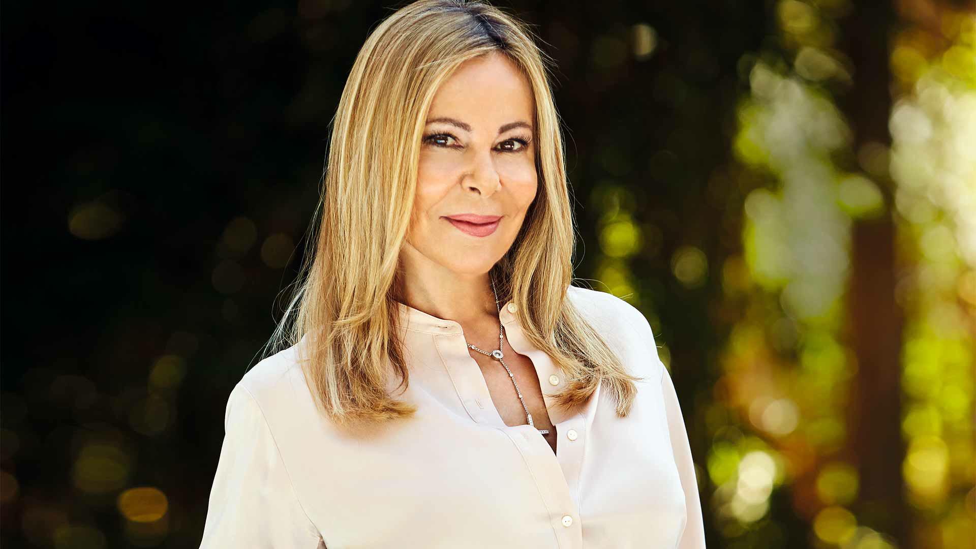 Ana Obregón: La artista, la mujer... la madre
