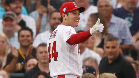 MLB's brightest star Shohei Ohtani still leading All-Star MVP odds
