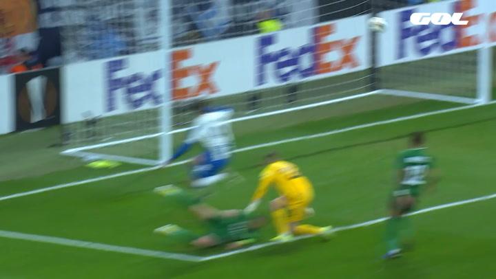 VÍDEO: Europa League Espanyol-Ludogorets. Gol de Ferreyra (6-0)