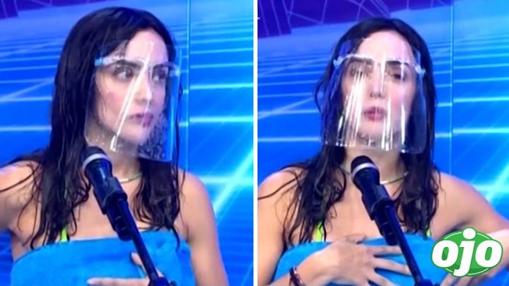 "Rosángela vuelve a protagonizar tenso momento: ""A la próxima espero que pongan a sus engreídas"" | VIDEO"