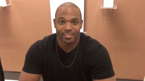 Dwight Freeney Settles In With The Seahawks