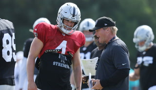 Best Of Raiders Training Camp Day 10 – VIDEO