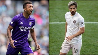 Orlando City doblega a Inter de Miami logrando su primera victoria en la MLS is Back
