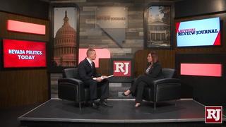 Nevada Politics Today: Amy Vilela Interview