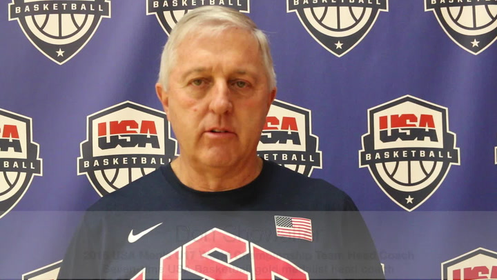 USA Basketball Announces 2016 USA Men's U17 World Championship Team