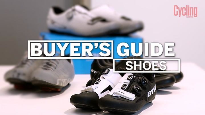 best cycling shoes. Watch the video