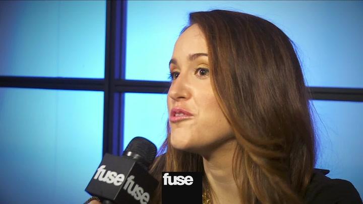 Interviews: Grammy-Nominated Christian Singer Britt Nicole on New Album's Message