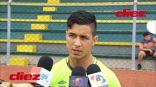 Gerson Rodas habla de su mentor 'Palomo' Rodríguez: