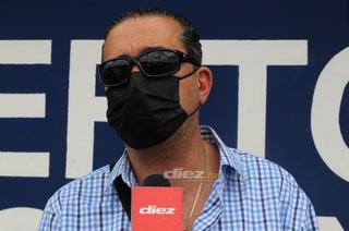 Pedro Atala tras pelea de futbolistas y técnicos en Nueva Jersey: