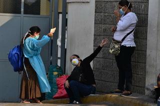 190 nuevos casos de coronavirus en Honduras y nueve fallecidos más este 4 de junio