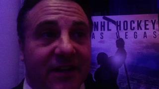 Gavin Maloof on bringing an NHL team to Las Vegas