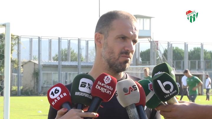 Mustafa Er Basın Toplantısı