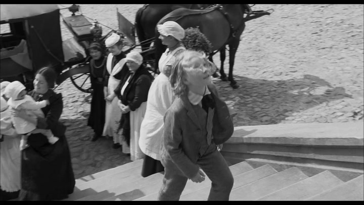 The White Ribbon - Trailer No. 1