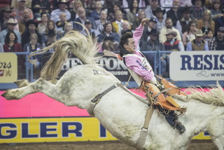 NFR Day 5 Highlights