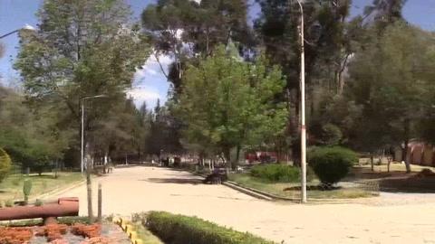 El zoo de La Paz busca ser pionero en conservar especies tras cumplir 25 años