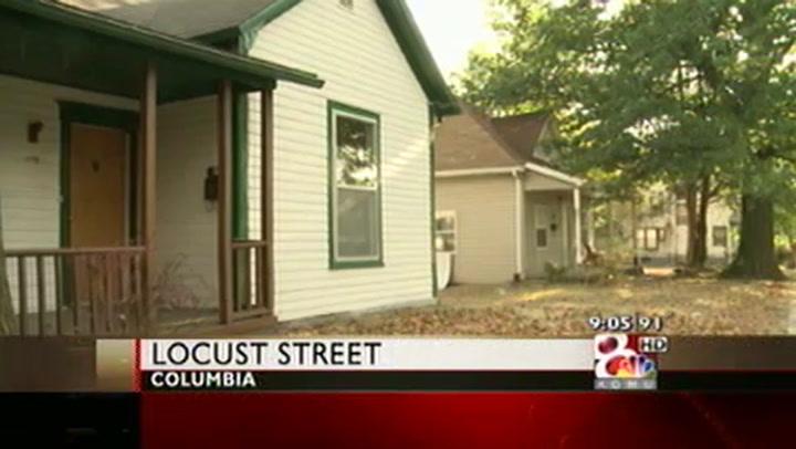 Locust Street Student Housing