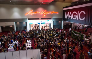 Companies Promote Sustainable Fashion at MAGIC – VIDEO