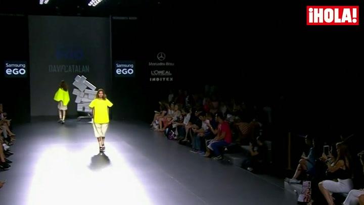 EGO primavera-verano de 2015:  David Catalán