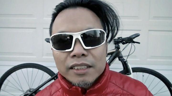 Er dette det rareste sykkelsalget som finnes?