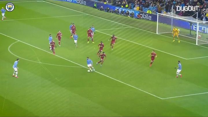 Bernardo Silva's best moments of 2019-20