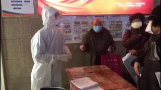 Unos 41 millones de chinos en cuarentena por coronavirus