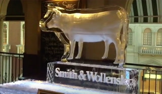 Las Vegas Smith & Wollensky opens at The Venetian