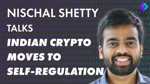 WazirX CEO: India's Crypto Industry Trying To Keep 'Clean' for Regulators