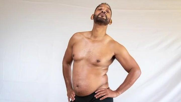 El gran cambio físico de Will Smith esta es su sorprendente nueva imagen