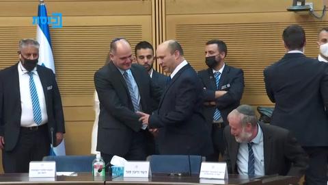 Israel pasa la página Netanyahu y entroniza a Bennett como jefe de gobierno