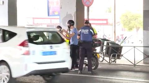 Madrid amplía restricciones de movilidad pero el gobierno las considera insuficientes