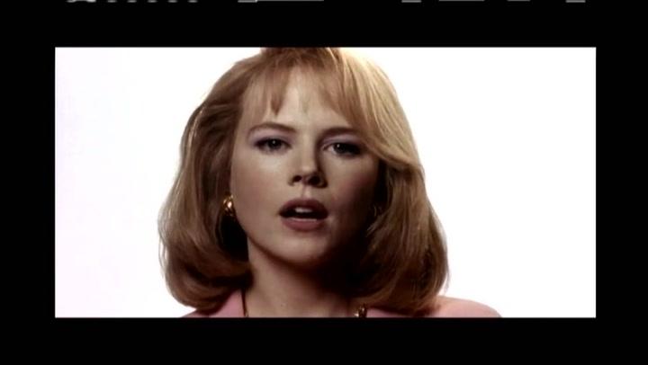 Nicole Kidman: To Die For
