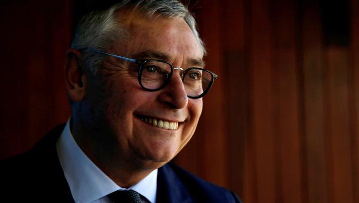 Fallece el ex futbolista y comentarista Michael Robinson