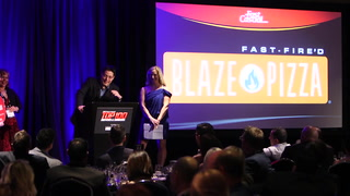 Blaze Pizza takes top place in Fast Casual Top 100 Movers & Shakers