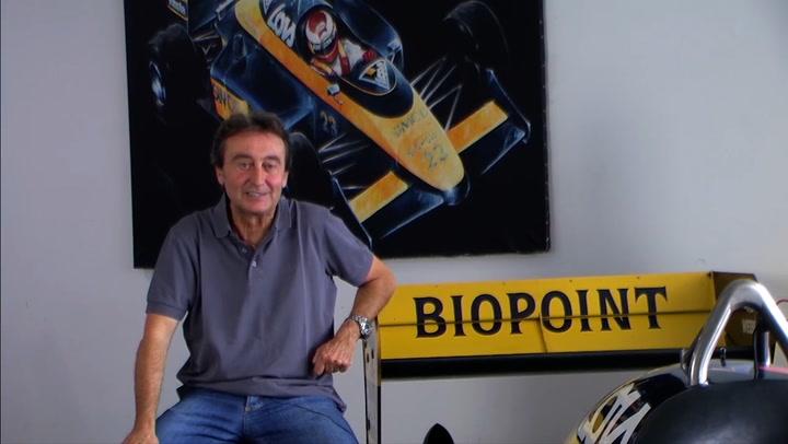 Muere Adrián Campos, piloto, mánager y jefe en el automovilismo