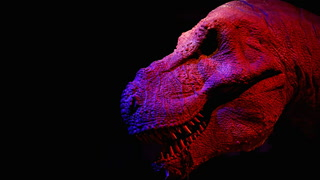 Science says 'Jurassic Park' was wrong about how the T. rex moved