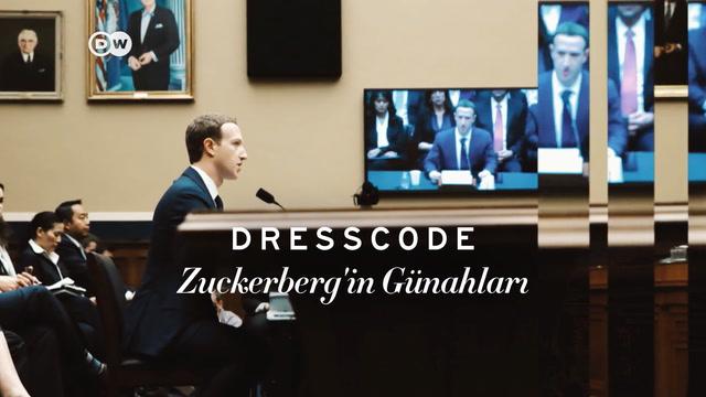 Dress Code - Zuckerberg'in Günahları