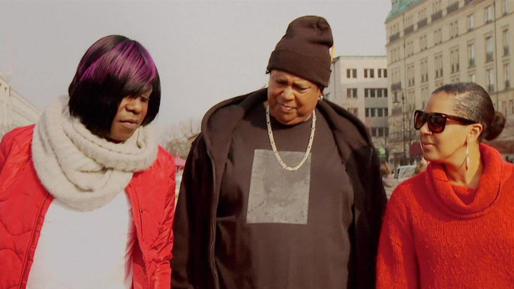 Big Freedia Gives Her Managers Some Bad News