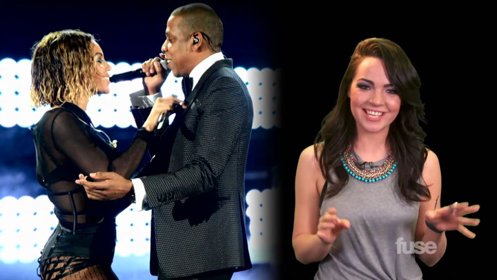 Beyonce & Jay-Z Announce Summer Tour