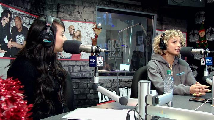 DaniLeigh On Representing the Latina Future & Culture