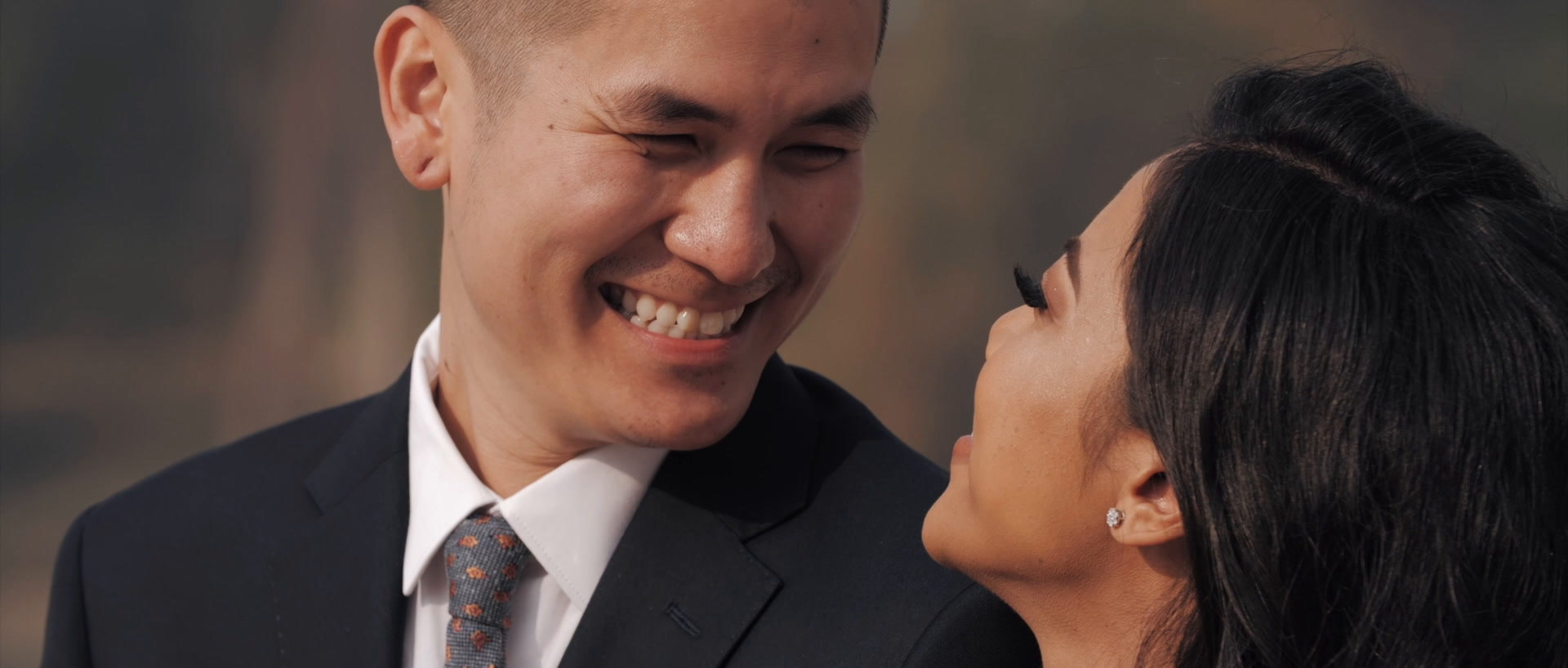 Christine + Billy | Sacramento, California | Asian Pearl Restaurant