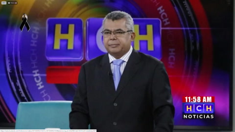 Muere por coronavirus Pablo Gerardo Matamoros, jefe de prensa de HCH