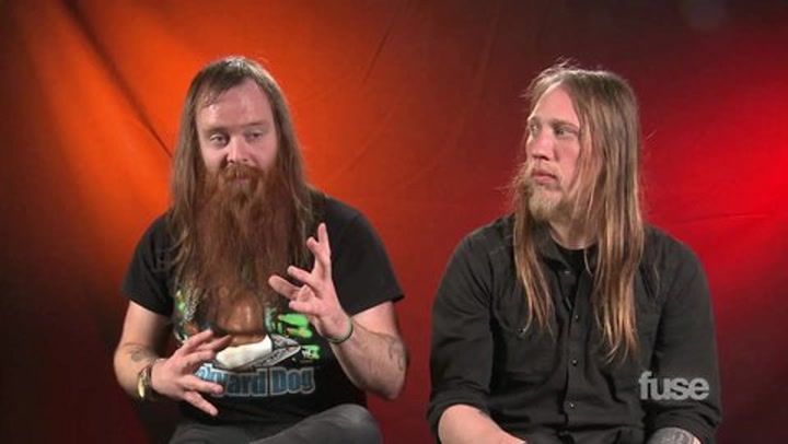 Festivals: SXSW: WE ARE THE IN CROWD, VALIENT THORR SHARE SXSW PERSPECTIVE