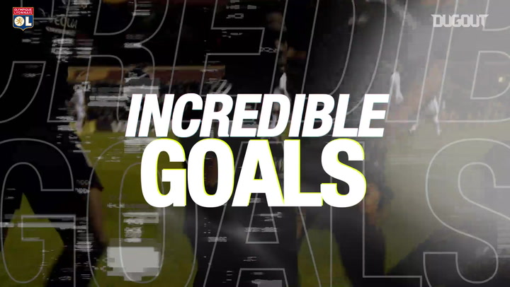 Incredible Goals: Samuel Umtiti Vs Tottenham