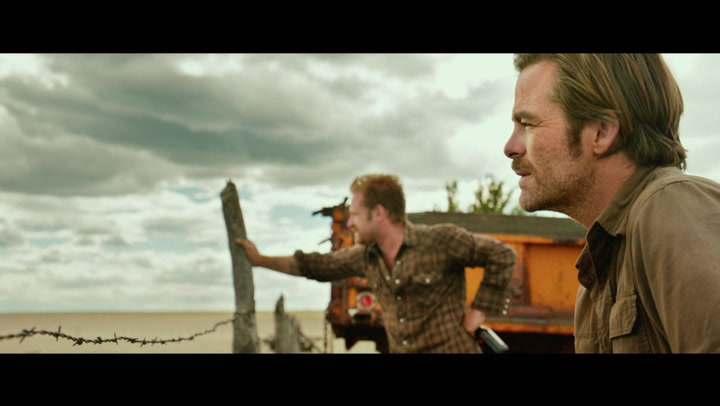 'Hell or High Water' (2016) Trailer