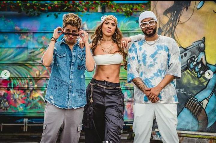 Yahaira Plasencia emocionada por la gran acogida internacional de su tema musical 'Ulalá'
