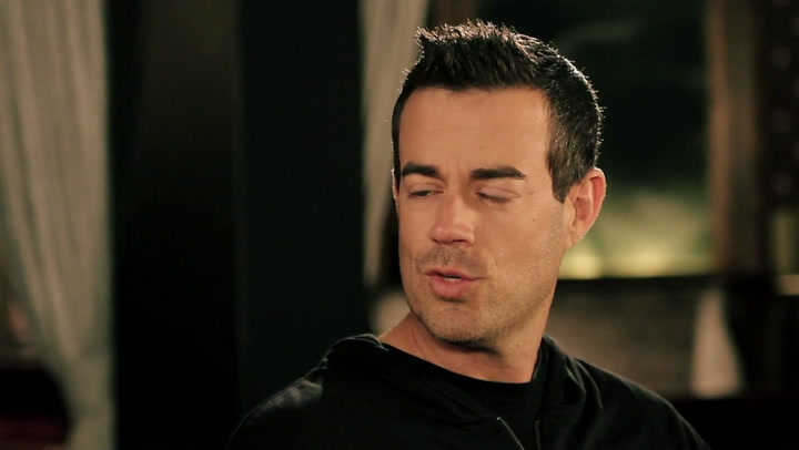 Shows: Carson Daly: Dev's Pop-Music Revolution - Are You Ready?