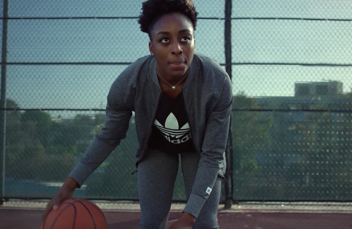 UNINTERRUPTED Presents: Nneka Ogwumike