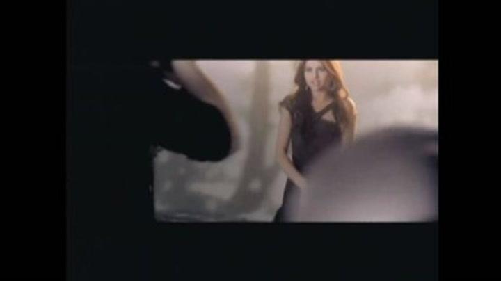 """Selena Gomez and The Scene """"Who Says"""""""