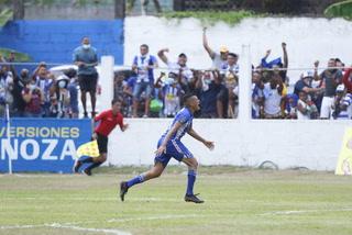 ¡Gol con sabor a ascenso! Damir Ramírez pone a ganar a Victoria ante Pinares y los acerca a Priemra