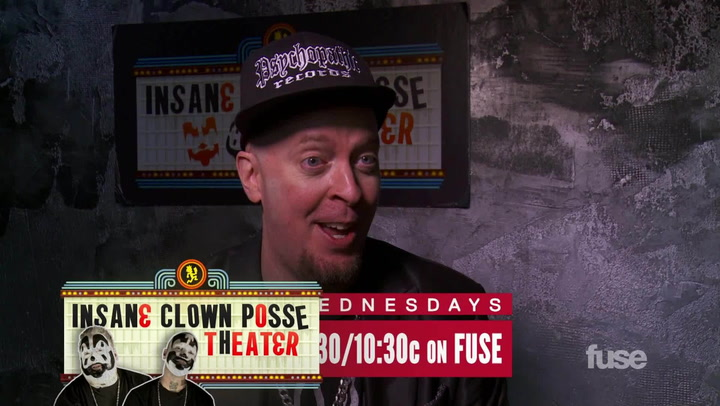 Shows: ICP Theater: Meet The Guest: KG